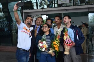 Aakanksha Hagawane U-16 World Chess champion2